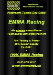 Programm Tuning Day Cazis Racing-001