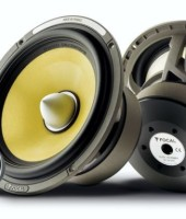 Focal presents one of the largest car audio line-up!